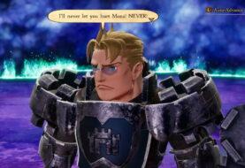 Bravely Default II - Come sconfiggere Galahad