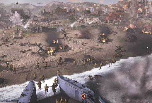 Registrazioni aperte per la pre-alpha di Company of Heroes 3
