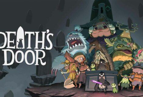 Death's Door - Recensione