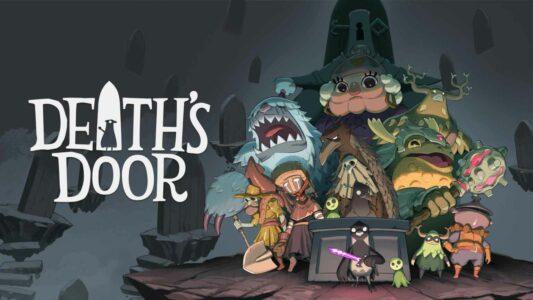 Death's Door – Recensione