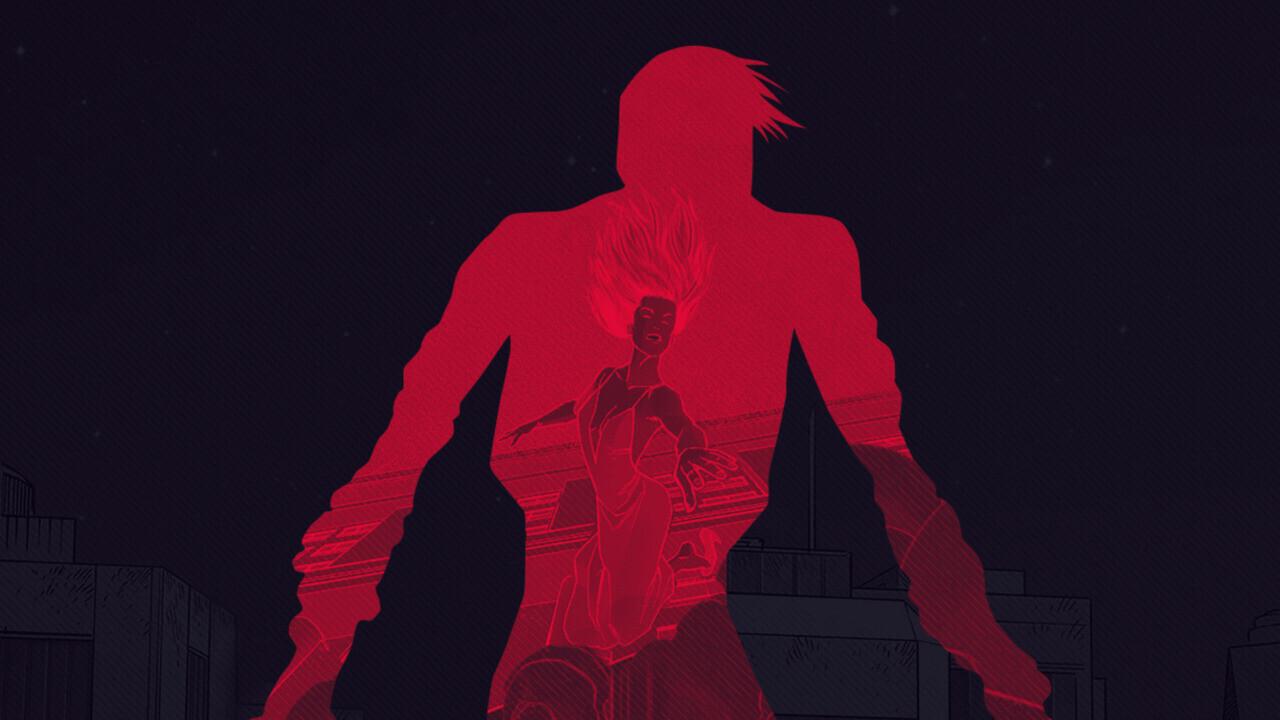Dying Light 2 Banshee
