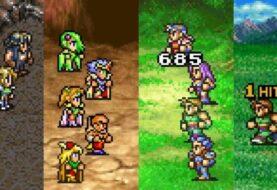 Final Fantasy Pixel Remaster, abbiamo una data