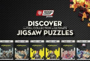 Good Loot presenta la nuova linea Gaming Puzzles