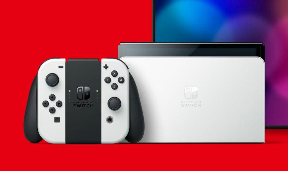 Sony starebbe monitorando il caso Switch OLED