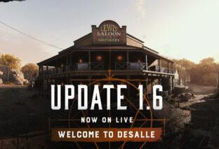 Hunt: Showdown: disponibile la nuova mappa DeSalle