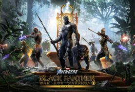 Marvel's Avengers: nuovo trailer di Black Panther