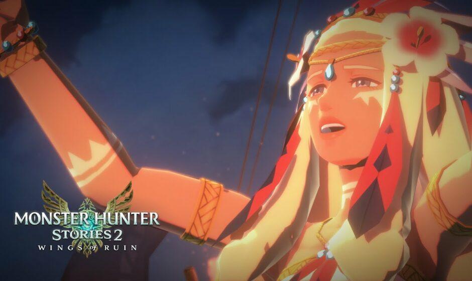 Monster Hunter Stories 2 è già successo di vendite