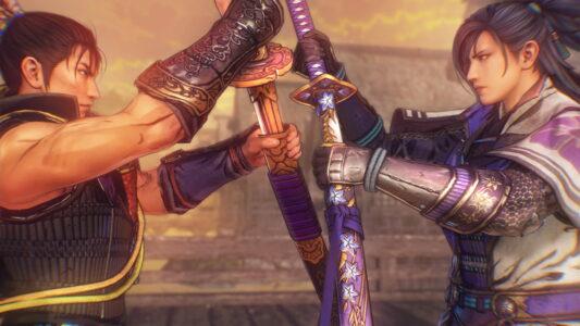 Samurai Warriors 5 – Recensione