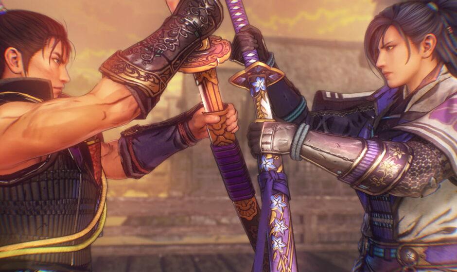 Samurai Warriors 5 - Recensione