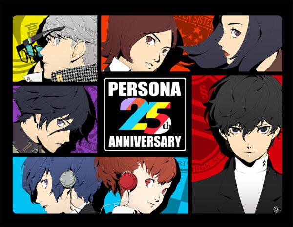Persona anniversario