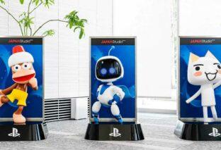 Sony rimuove ufficialmente Japan Studio