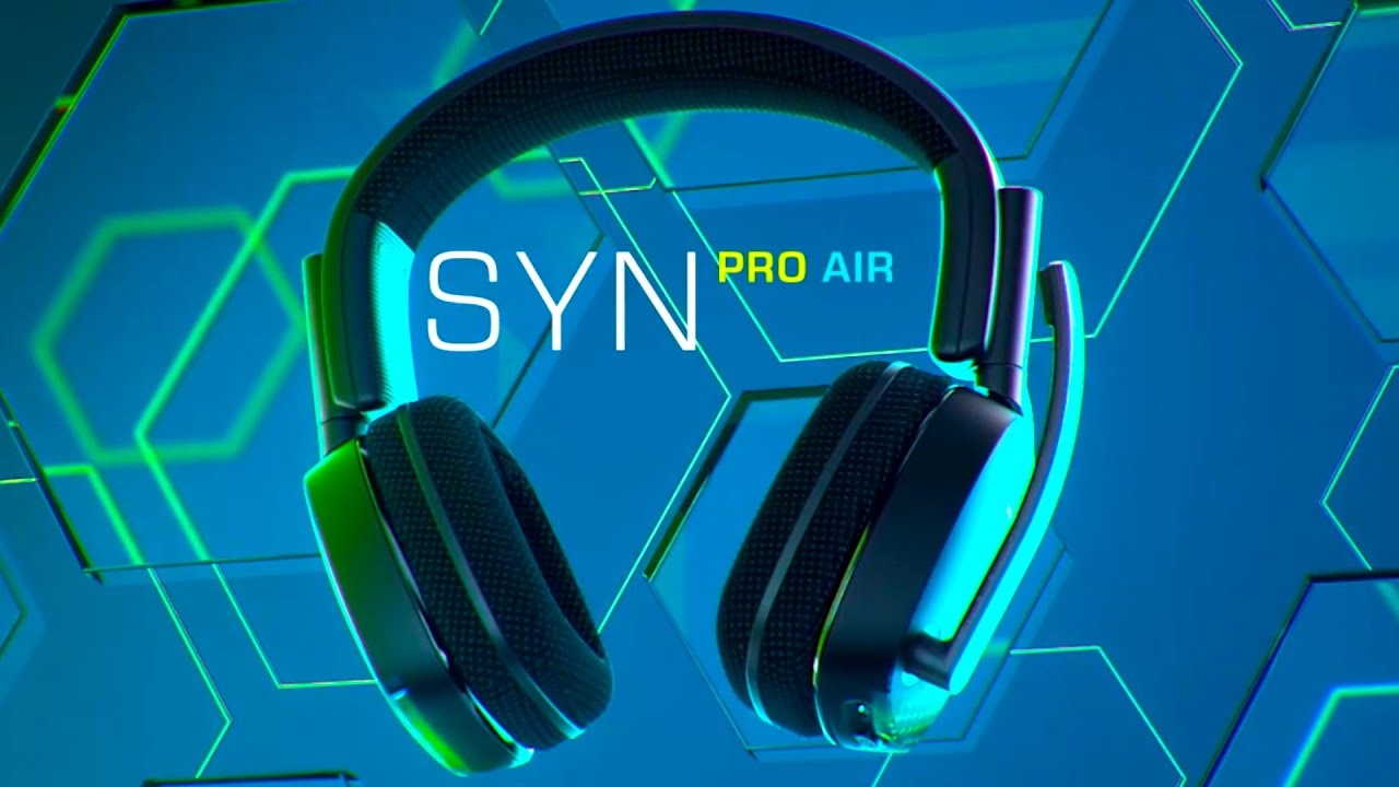 Roccat Syn Pro Air 2