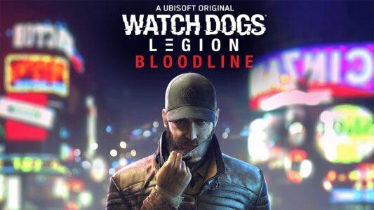 Watch Dogs Legion: Bloodline – Recensione