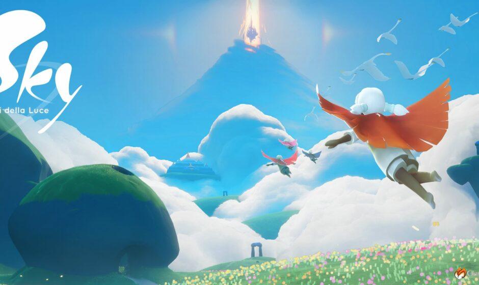 Sky: Figli della Luce - Recensione