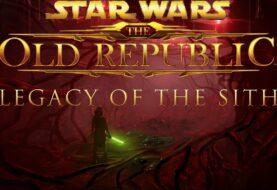 Star Wars: The Old Republic, arriva la nuova espansione
