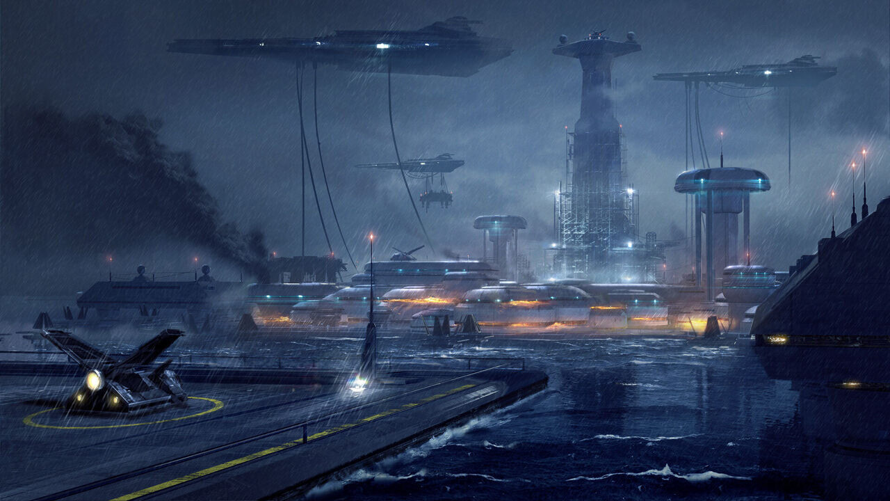 Star Wars The Old Republic Legacy of the Sith Manaan