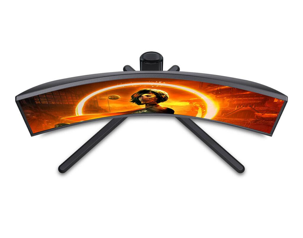 aoc monitor serie g3