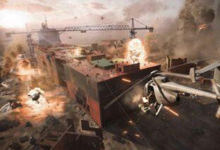 Battlefield 2042: azioni EA al ribasso