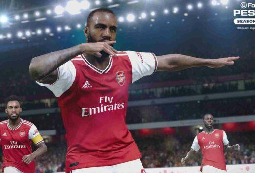 PES 2022 sarà free to play secondo un rumor