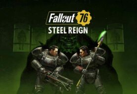 Fallout 76: Steel Reign - Recensione