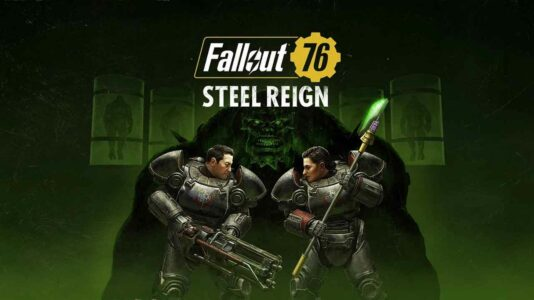 Fallout 76: Steel Reign – Recensione