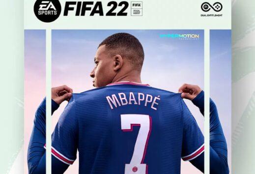 FIFA 22 svelato ufficialmente: uscirà il 1 ottobre