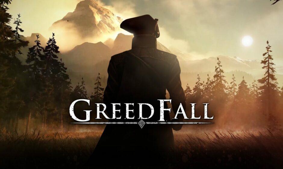 Greedfall PS5 - Recensione