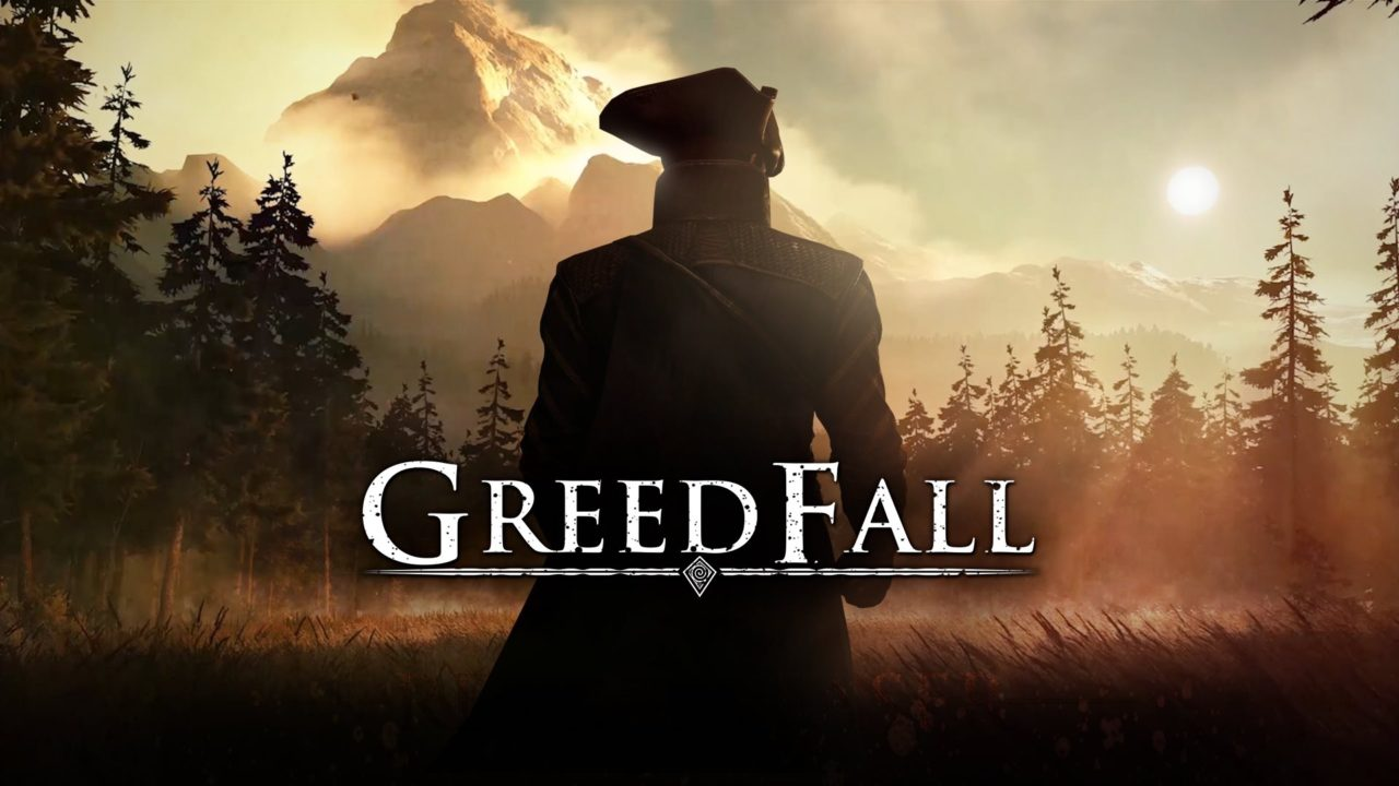 Greedfall PS5 – Recensione