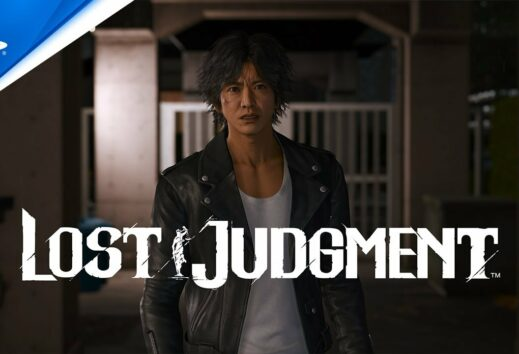 Lost Judgment: nuovo video gameplay