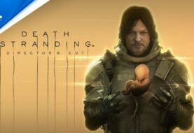 Death Stranding Director's Cut, pubblicato l'ultimo trailer