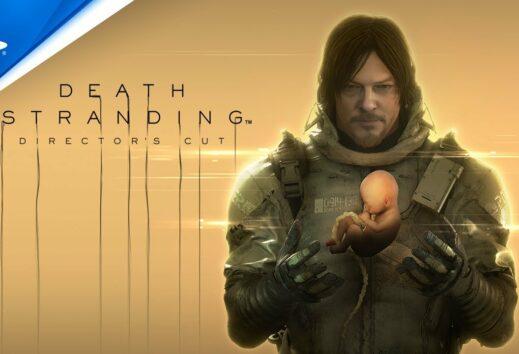 """Death Stranding: """"Director's Cut"""" non va a Kojima"""