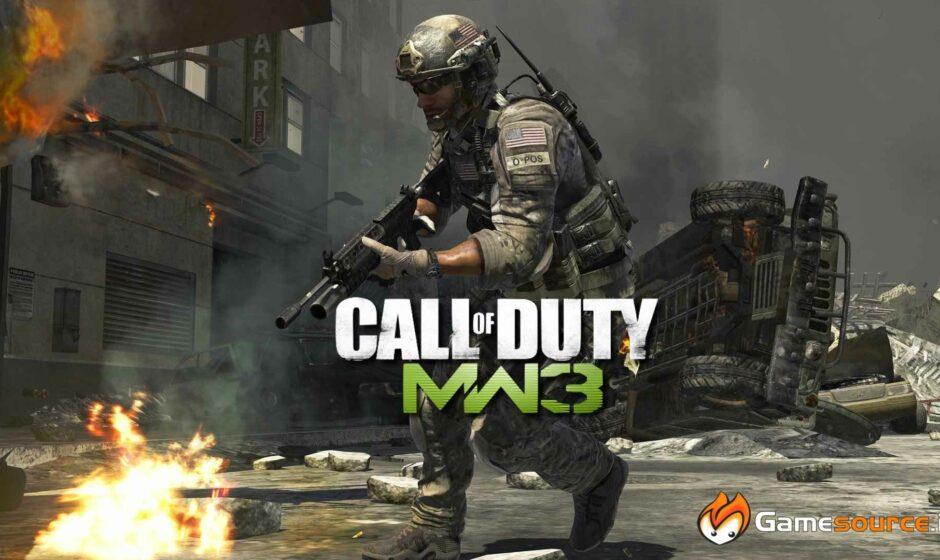 Modern Warfare 3: Campaign Remastered per tutti!