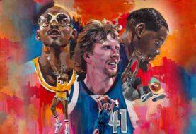 NBA 2K22: un trailer dedicato alle animazioni assurde