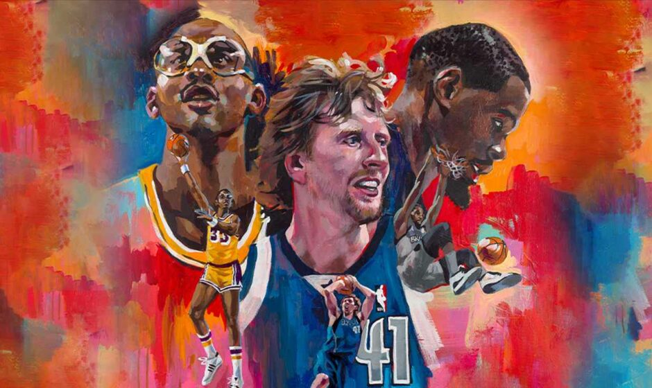 NBA 2K22, svelata cover e data di uscita