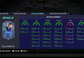 FIFA 21 - Top 5 giocatori dei Summer Stars Team 2