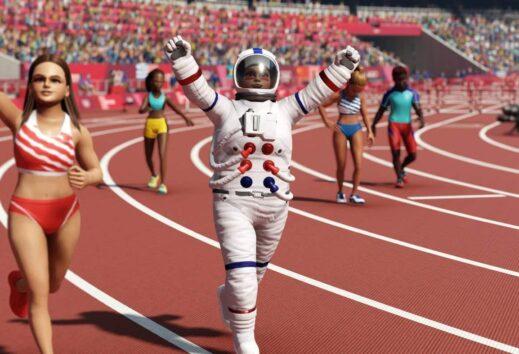 Giochi Olimpici di Tokyo - Recensione