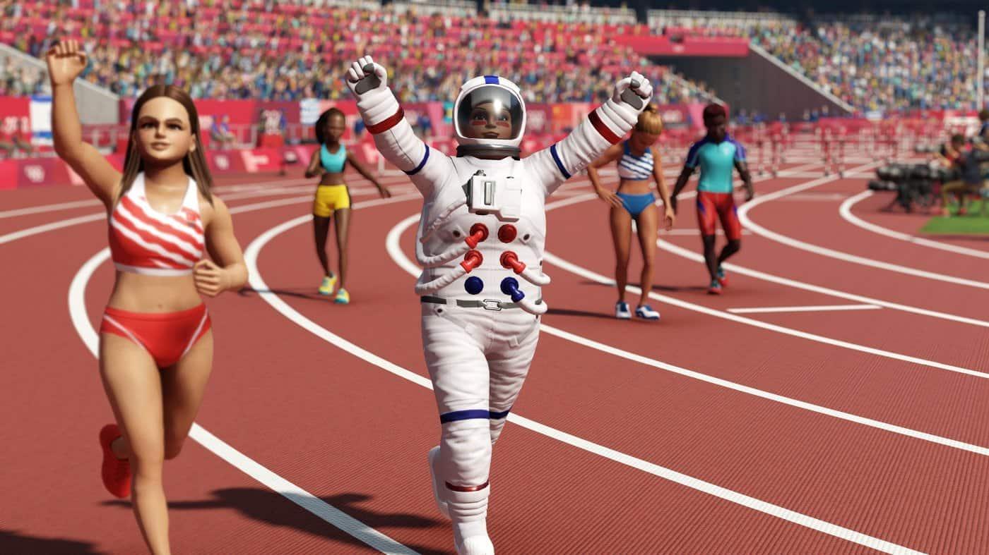 Giochi Olimpici di Tokyo – Recensione