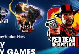 God of War e altro nel PlayStation Now di luglio