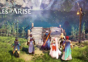 Tales of Arise, nuovo video sulle varie attività