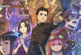 The Great Ace Attorney: Chronicles - Recensione