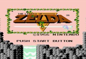 The Legend of Zelda: venduta cartuccia a $870.000