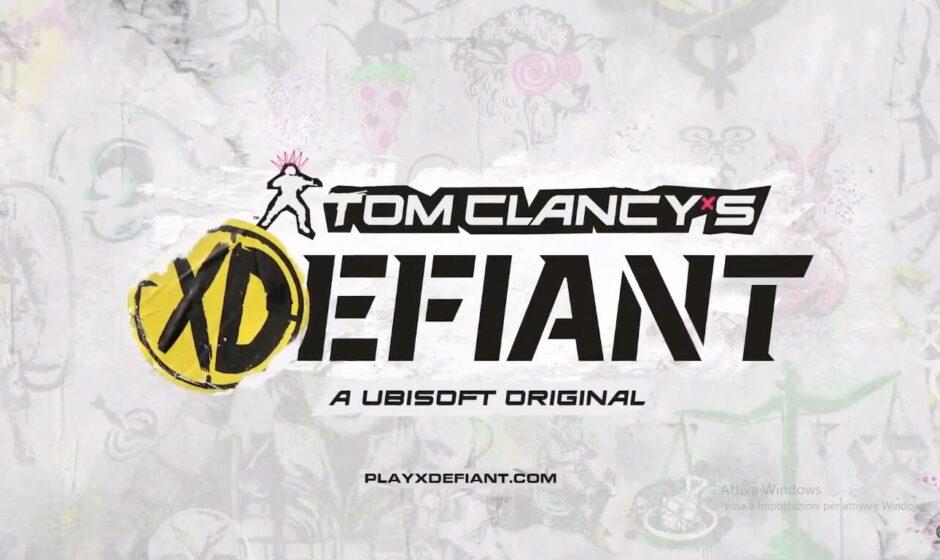 Tom Clancy's XDefiant: aperte le registrazioni per la beta