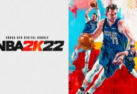 NBA 2K22, arriva la colonna sonora dinamica