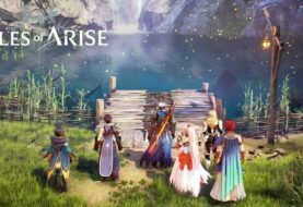 Tales of Arise - Recensione