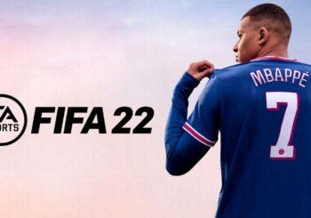 FIFA 22: pubblicate le playlist ufficiali
