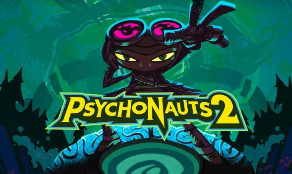 Psychonauts 2 - Recensione