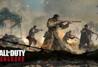 Call of Duty: Vanguard, svelato il launch trailer