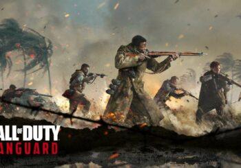 Call of Duty: Vanguard presentati quattro personaggi
