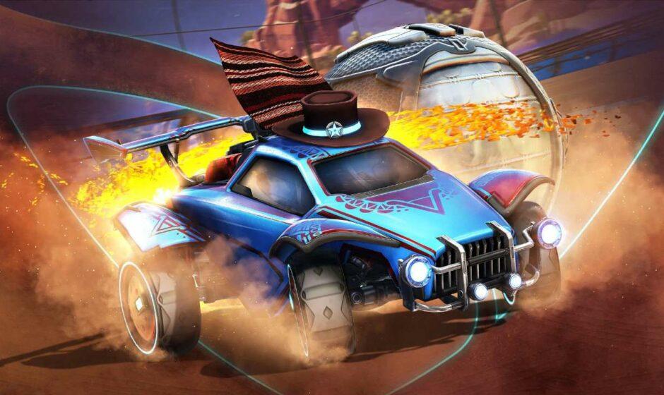 Rocket League: annunciata la Stagione 4