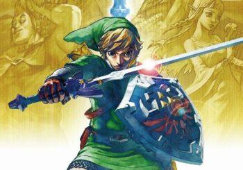The Legend of Zelda: Skyward Sword HD - Portacuori pt 2
